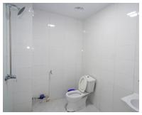 夫妻房洗浴室